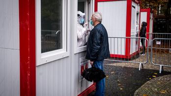 Szlovákiában visszaszorulóban a koronavírus