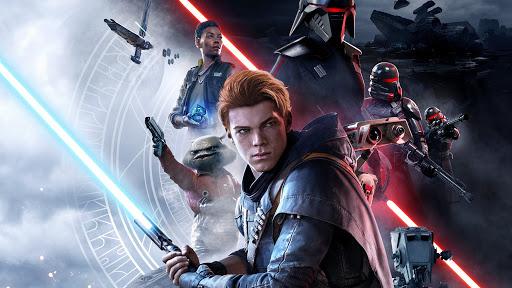 Star Wars Jedi: Fallen Order (Forrás: Electronic Arts)