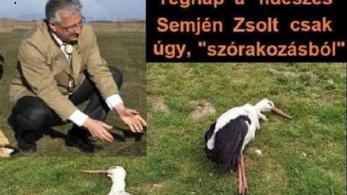 Nyomoz a rendőrség a Semjén Zsoltról hamisított fotók miatt