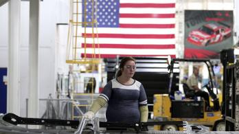 USA: emelkedő infláció, szárnyaló jövedelmek