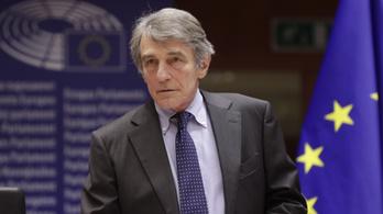 Moszkvai nem az Európai Parlament elnökének a beutazására