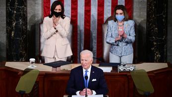 Erős állam, ingyen pénz Joe Biden programjában