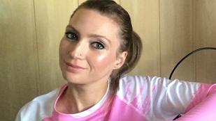 Ismerje meg Zelenij Lindát, az első magyar női extrém bringás youtubert!