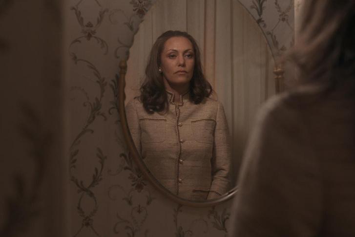 Jelenet a Madame Claude című filmből