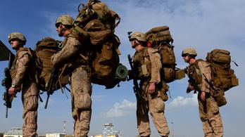 Megkezdték a NATO csapatainak kivonását Afganisztánból