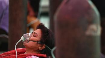 Járvány Indiában: óriási küzdelem és dráma