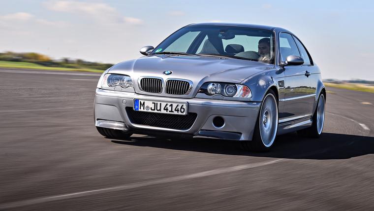 7 perc 50 másodpercet ment a Nordschleifén a BMW M3 CSL, mely 110 kilóval könnyebb a mezei változatnál