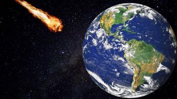 Megnézték, hogy ki tudnánk-e védeni egy aszteroidát