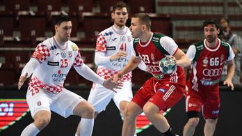 Magyarország nyerte a férfi kézilabda-Eurokupát