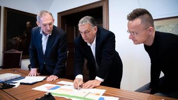 Orbán Viktor bejelentette a következő időszak célkitűzéseit