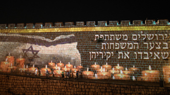 Egy kilencéves gyermek az izraeli tragédia legfiatalabb áldozata