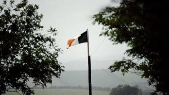 Száz év után újraegyesülnének az írek