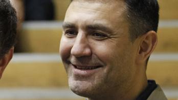 """""""A magyarok a mi barátaink"""" – ismételtette a csapi ukrán vámparancsnokkal a kijevi képviselő"""