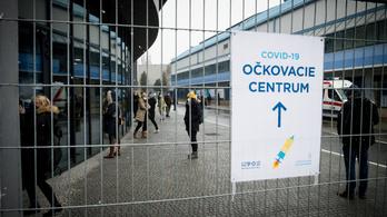 Szlovák igazságügyi miniszter: idő előtt megszűnhet a veszélyhelyzet