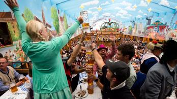 Müncheni Oktoberfest Dubajban? Nein!