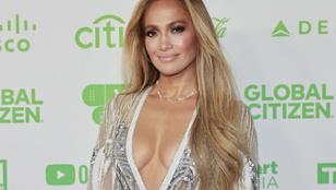 Jennifer Lopeznél szexibb afgán agár még nem lépett színpadra
