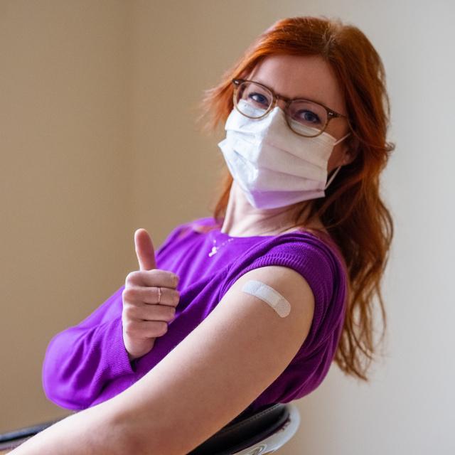 Ennyi beoltottnál érhető el Magyarországon a nyájimmunitás az infektológus szerint