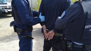 Letartóztatták a dunavarsányi gyilkosság gyanúsítottjait