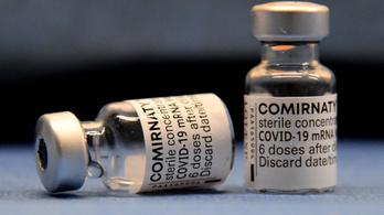 Soron kívül engedélyezhetik a Pfizer vakcináját Indiában