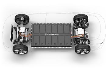 A Ford egy második VW-alapú villanyautót is készíthet
