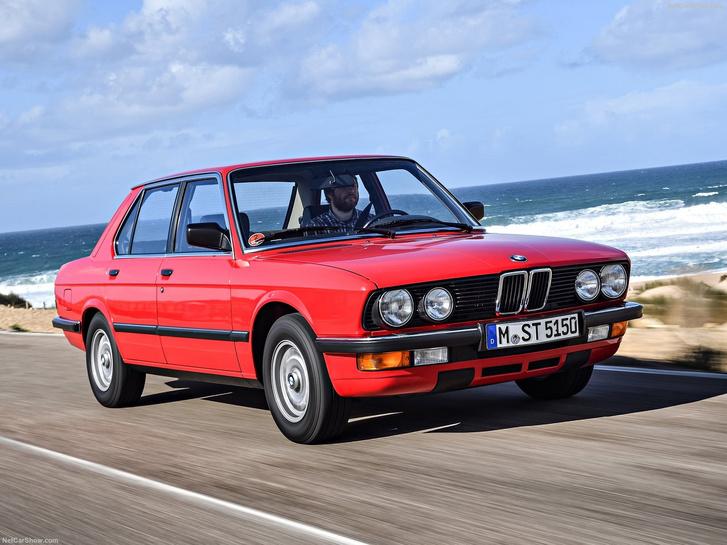 Teljesen megváltoztatta a dízelmotoros autókról a képet a BMW 524 TD. Takarékossága mellett végre erős és gyors is volt. Lényegében vele indult diadalútjára a dízelmotor Európában