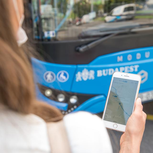 Fontos változást jelentett be a BKK: sok utas örülni fog a fejlesztésnek
