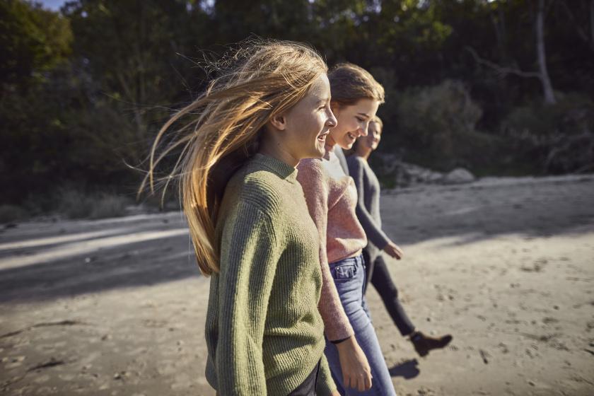 A kütyüzés egy tünet: az igazi probléma, hogy a gyerekeink nem tudnak egymással lenni