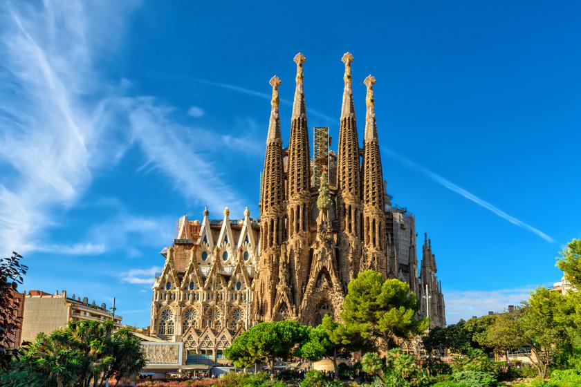 Kvíz a világ legszebb katedrálisairól: tudod, melyik városban állnak?