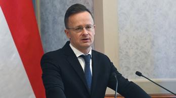Szijjártó Péter Észtországban: Meg kell védeni az állampolgárokat a kiberbűnözéssel szemben