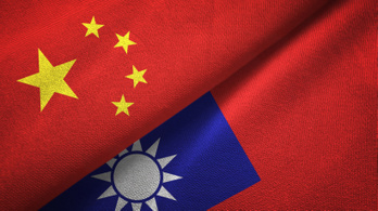 Gumicsónakon szökött Tajvanra egy kínai férfi