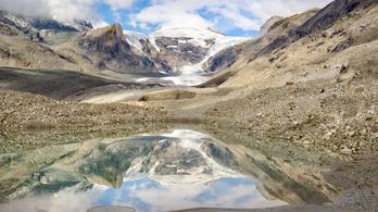Nőnek a gleccsertavak, milliókat fenyegetnek az áradások
