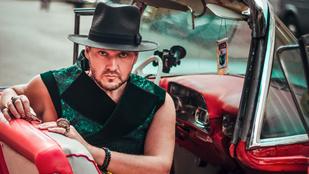 """Lakatos Márk: """"van a magyar rappertársadalomnak egy számomra nagyon vicces rétege"""""""