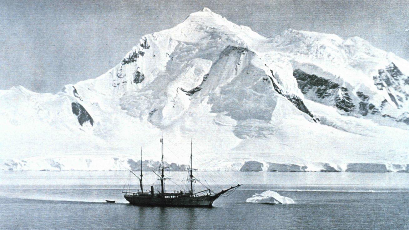 belgica hajó nyitó