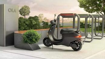 A töltőhálózat legalább akkora biznisz lesz, mint maga ez elektromos jármű