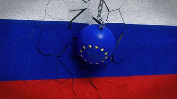 Bekérették Oroszország uniós nagykövetét