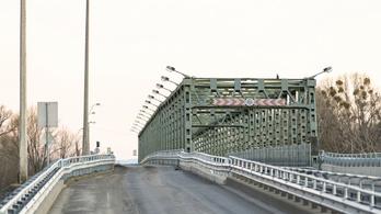 Fejlesztik a magyar-ukrán határ infrastruktúráját