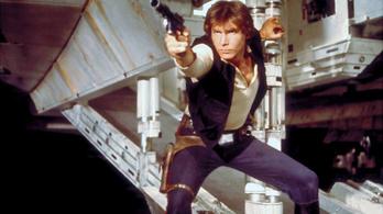 Kiberkristályok után kutat a Star Wars fejvadásza