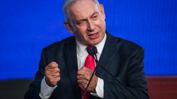 Éjfélig van ideje Netanjahunak a kormányalakításra