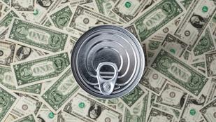 Így néznek ki a világ legdrágább konzervjei, melyekért 15 millió dollárt fizettek