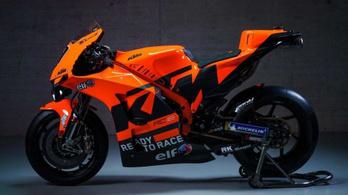 A Tech3 és a KTM szokatlanul hosszú szerződést kötött a MotoGP-ben
