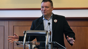 A Magyar Szakszervezeti Szövetség elnöke is támogatja Dobrev Klárát