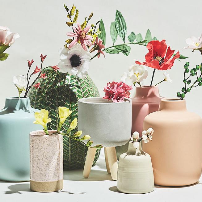 Tartós és csodaszép az élethű cukorvirág: évekig díszítheti az otthonod a kedvenc növényed