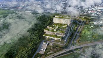 Jövő tavasszal indulhat a Dél-budai Centrumkórház építése