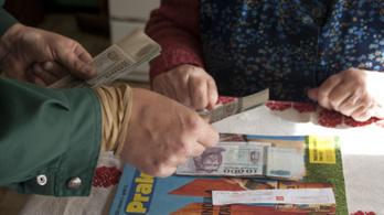 Kevés magyarnak van nyugdíjcélú megtakarítása