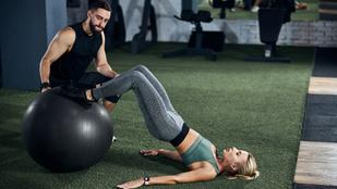 3 remek erősítő gyakorlat a jobb futóteljesítményért