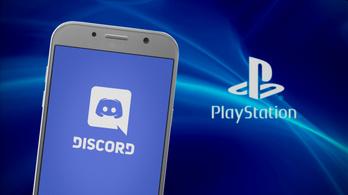 A Sony a Discord partnere lesz