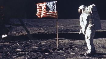 Megehető-e a halott űrhajós?