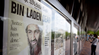 Összeesküvés-elméletek Oszama bin Laden haláláról