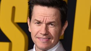Mark Wahlberg a felismerhetetlenségig meghízott