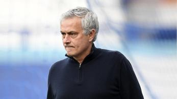 Most már tényleg megvan José Mourinho új állása